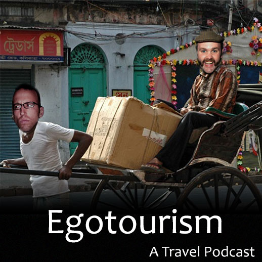 Egotourism
